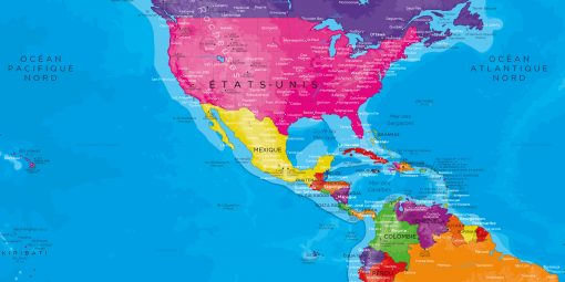Carte du Monde | Manarola