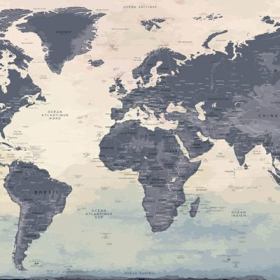 Carte-Monde-Originale_Belle-Mappemonde_Beau-Planisphere