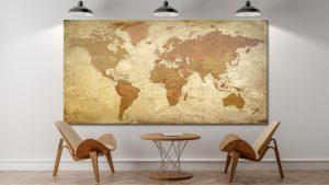 Mappemonde-Vintage_Original-Map