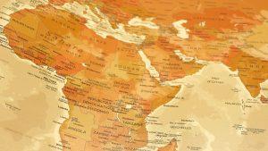 Persépolis - PVC - Original Map