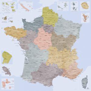 Carte-France