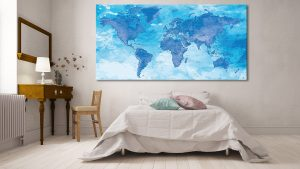 Carte-monde_Chefchaouen
