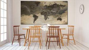 Carte-monde_Gobekli-Tepe
