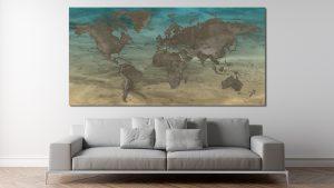 Carte-monde_Gobi