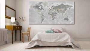 Carte-monde_Pompei