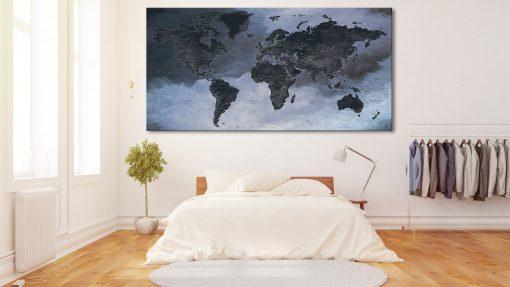 Carte-monde_Roraima