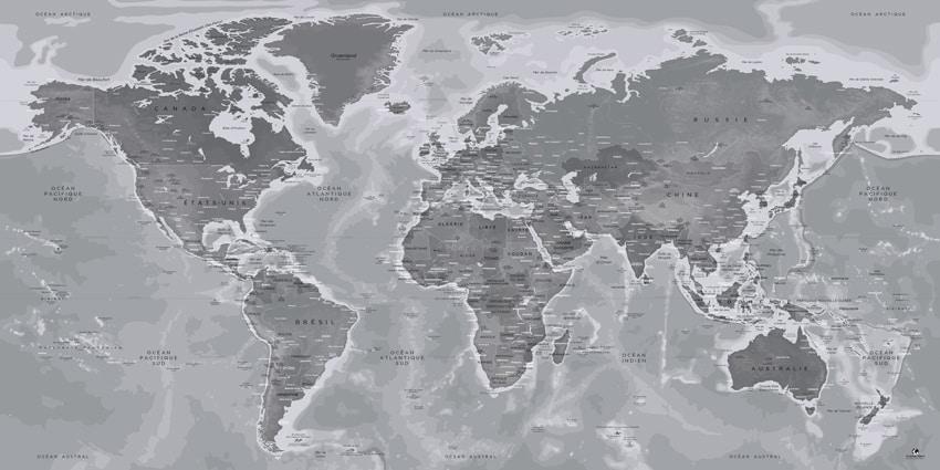 Planisphère - Stonehenge
