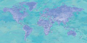 Planisphère Originale