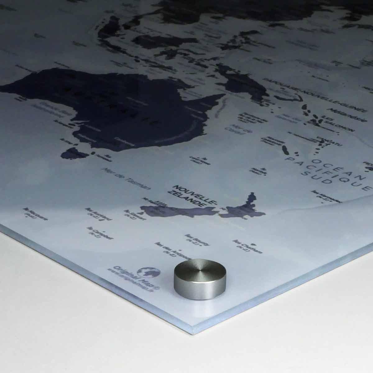 Pack cache-vis Premium - Original Map