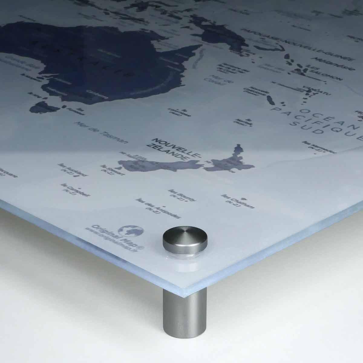 Pack entretoise avec perçage Premium - Original Map